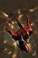 Daredevil Vol 2 98 Textless