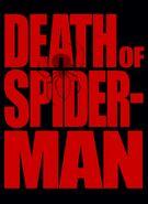 Death of Spider-Man Promo