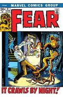 Fear Vol 1 8