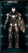 Iron Man Armor MK XXIX (Earth-199999)