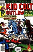 Kid Colt Outlaw Vol 1 217