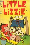 Little Lizzie Vol 2 2
