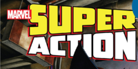 Marvel Super Action Vol 3