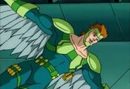 Adrian Toomes (Earth-92131) from Spider-Man The Animated Series Season 4 5 003