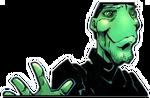 Barnell Bohusk (Earth-295) from X-Men Age of Apocalypse Vol 1 2 0001