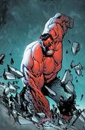 Hulk Vol 2 50 Ramos Variant Textless