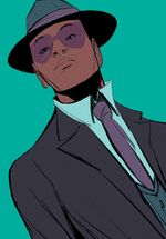 Jefferson Davis (Earth-65) from Spider-Gwen Vol 2 16 001