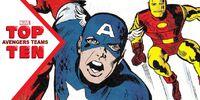 Marvel Top 10 Season 1 30