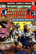 Mighty Marvel Western Vol 1 35