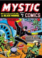 Mystic Comics Vol 1 5