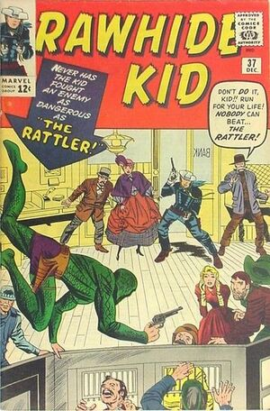 Rawhide Kid Vol 1 37