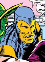 Cobrah (Earth-616) from Incredbile Hulk Vol 1 177 0001