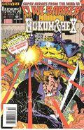 Hokum & Hex Vol 1 2
