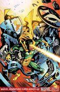 Marvel Adventures Super Heroes Vol 1 20 Textless