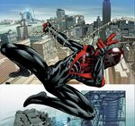 Miles Morales (Earth-1610) from Avengers Vol 5 41