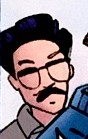 Ralfie Markarian (Earth-616) from X-Man Vol 1 26 0001