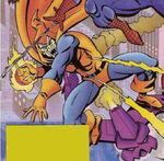 Roderick Kingsley (Earth-9411) Spectacular Spider-Man (UK) Vol 1 80