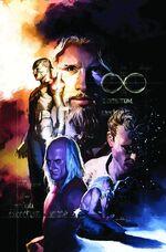 S.H.I.E.L.D. Infinity Vol 1 1 Textless