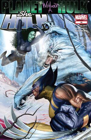 She-Hulk Vol 2 16