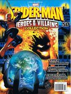 Spider-Man Heroes & Villains Collection Vol 1 50