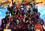 Spider-Men (Earth-TRN461) 035