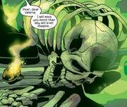 Valeria (Latverian) (Earth-616) from Fantastic Four Vol 3 67 0002