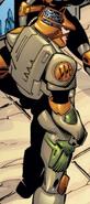 Farahd (Earth-616) from Uncanny X-Men Vol 1 383 02