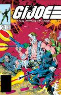 G.I. Joe A Real American Hero Vol 1 41