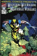 Marvel Comics Presents Vol 1 153