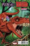 Moon Girl and Devil Dinosaur Vol 1 5 Women of Power Variant