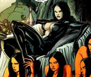 Satana Hellstrom (Earth-616) Thunderbolts Vol 1 155