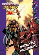 Ultimate Spider-Man and X-Men Vol 1 90