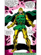 Victor von Doom (Earth-808) from What If? Vol 1 22 001