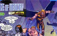 X-51 Vol 1 1 page 03 Calvin Rankin (Earth-616)
