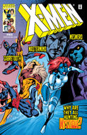 X-Men Vol 2 93