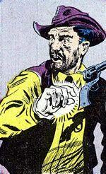 Duke King (Earth-616) from Outlaw Kid Vol 1 8 0001
