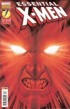Essential X-Men Vol 1 182