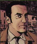 Henry Dobbs (Earth-616) from Daredevil Vol 2 33 001