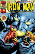 Iron Man Vol 3 25