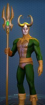 Loki Laufeyson (Earth-TRN258) from Marvel Heroes (video game) 001