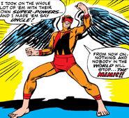 Calvin Rankin (Earth-616) from X-Men Vol 1 27 0003