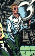 Cary Albertson (Earth-616) - Alpha Flight Vol 1 92 001
