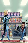 Marvel Adventures Fantastic Four Vol 1 40 Textless