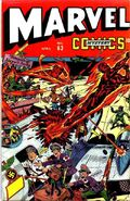 Marvel Mystery Comics Vol 1 63