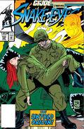 G.I. Joe A Real American Hero Vol 1 144