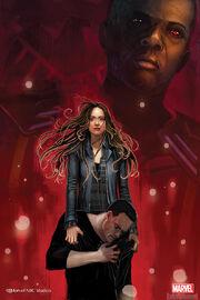 Marvel's Agents of S.H.I.E.L.D. Season 1 20 by Hans