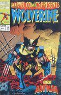 Marvel Comics Presents Vol 1 131