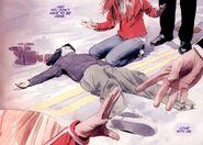 Annie Richardson (Earth-616) from X-Men Origins Jean Grey Vol 1 1 0001