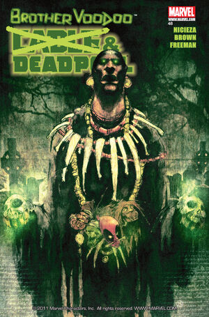 Cable & Deadpool Vol 1 48
