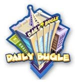 Daily Bugle (Earth-91119) from Marvel Super Hero Squad Online 0001